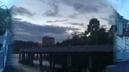 环湖新区好风光