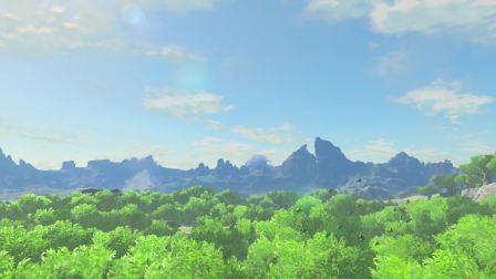 塞尔达传说 荒野之息/萨尔达传说 旷野之息 介绍视频(任天堂Switch - 香港版)