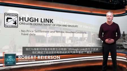 3MMI - 再次推迟的珍宝蟹捕捞- 价格谈判,多莫酸,可怕的天气