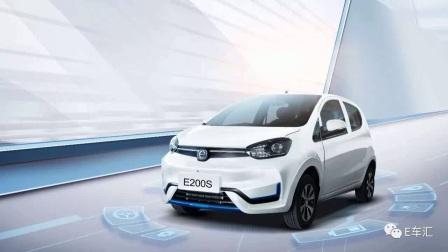 江铃新能源发力,明年出三款全新车型,有两款SUV