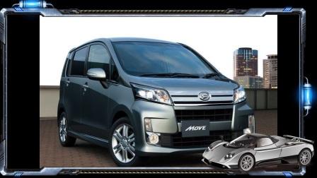 丰田销量是本田的两倍还多!2017年日本本土汽车销量排行榜出炉!