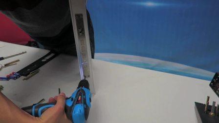 网月科技物联网门锁安装视频