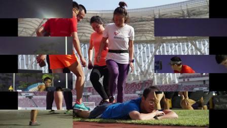 惠州跑步群2018年会相册视频