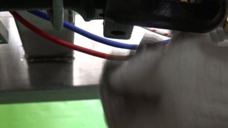 免堆DIY肥料机--更换燃气阀组