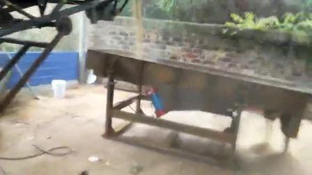 10吨每小时砂子烘干机-立浦重工