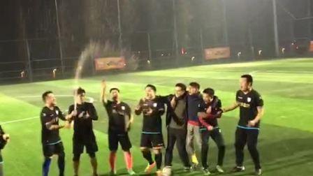 上海城足球队