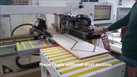 Vitap Point K2 - 带TPA CNC和软件的钻铣床