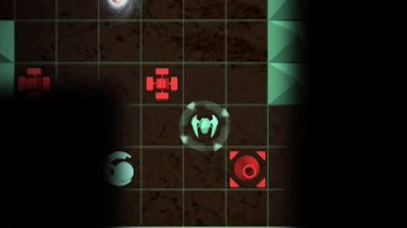 《蔚蓝星途》一部结合了RPG冒险、Rouge-Like和小说般阅读体验的原创独立游戏