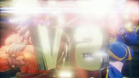 街霸5AE - MOV(春丽) 1月24日组手战