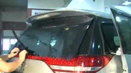 汽车美容装饰培训视频讲座-在线收看