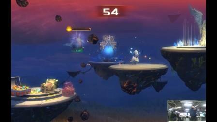 《魔域》年货节来袭 视频揭秘现场原力夺宝全攻略