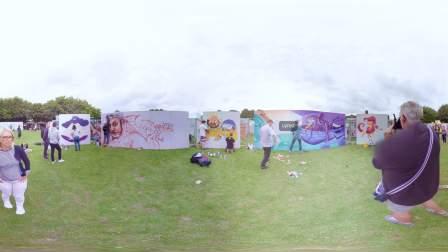 布里斯托艺术与文化 - 360度全景体验