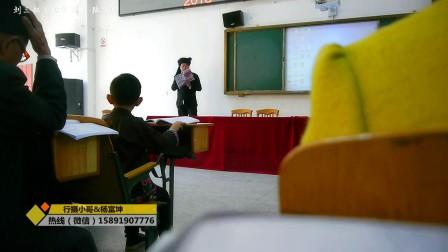 广南县壮语培训-课间山歌欣赏-壮语版刘三姐&陆生雄