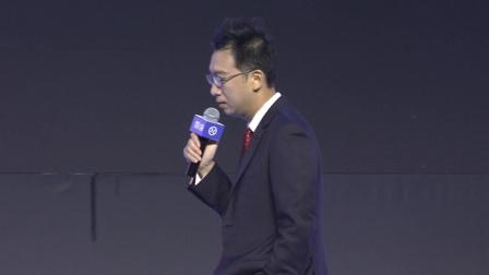 交银国际董事总经理、研究部负责人洪灝:只有市场的拐点才能够造就人生,2018年小盘股有结构性机会