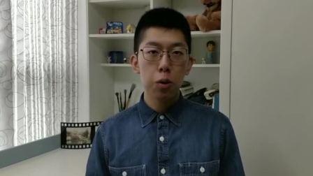 三位同学采访视频