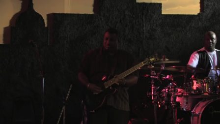 Sugar Blue live at Wilebski's Legendary Blues Saloon