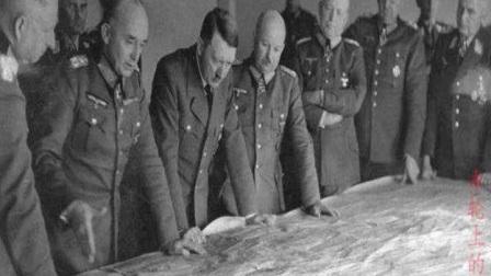 柏林战役最后的抵抗,1500名外籍党卫军无一人祈降,全部被苏军击
