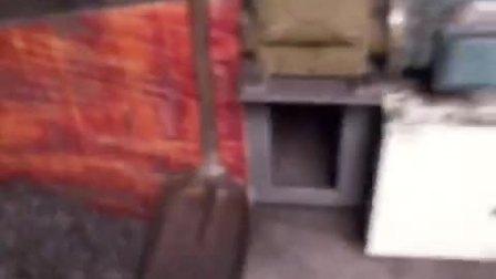 树的烟具,水烟视频255-阿拉伯水烟炭椰壳炭 加工过程 coconut charcoal china made shisha hookha coal facto
