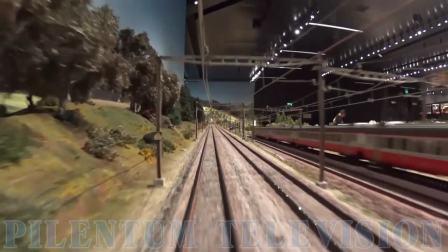 铁路 火车 铁道模型 火车玩具