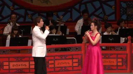 樓台會之良朋 (梁耀安 ,林麗娟)16/4/2014 沙田大會堂