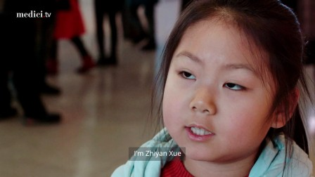 #哈尔滨音乐比赛独家视频 07:  观众朋友们