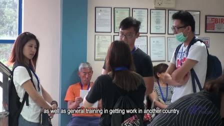 【菲英游学】菲律宾宿务蓝海英语学校学员一天的生活