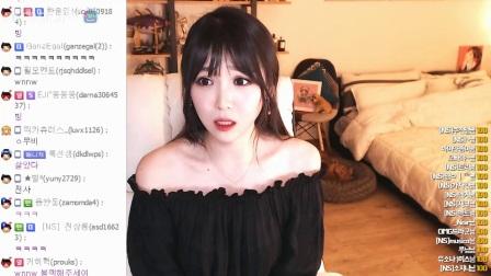 可爱热舞韩国女主播系列 钟淑韩国女主播热舞
