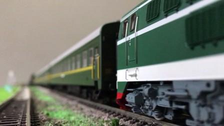 长鸣出品  NY6-0009开往春天的列车