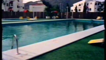 [香港經典廣告](1983)蟠龍半島 Beaulieu Peninsula (私家天地篇)