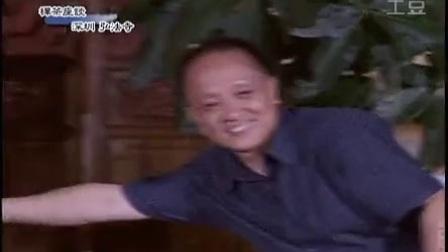 海涛法师《禅茶座谈佛学问答》深圳弘法寺