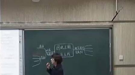 人教版高一政治《围绕主题 抓住主线》教学视频,袁僖