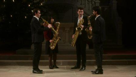 Quatuor AVENA - Sir Patrick  Philippe GEISS