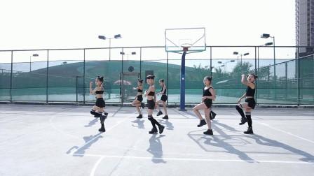 漳州街舞——唯舞团专业街舞培训机构