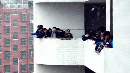 雪中义外mp4