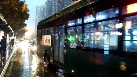 【2018.01.27】153电桶6-5888湖墅路沈塘桥出站