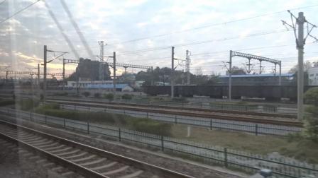 火车视频集锦——宁局视频66