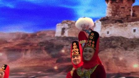 丝路公主 整场 1080p