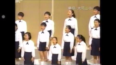 合唱视频 NHK 73回课题曲 まいにち 『おはっ』指挥 丸山久代