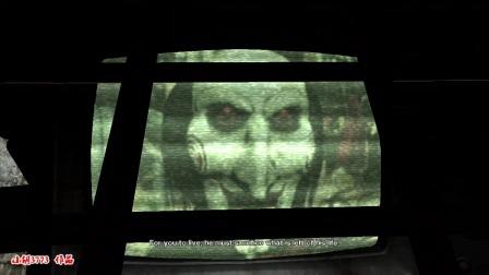 《电锯惊魂2》 第2种结局及75G隐藏成就【Path of Blood】视频攻略