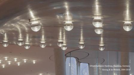 建筑师的灯