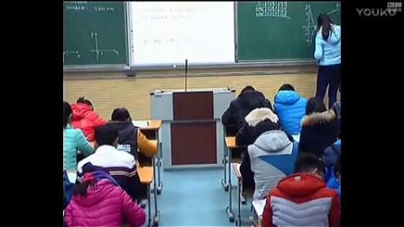 人教版数学高一《对数函数及其性质》教学视频,冯卫平