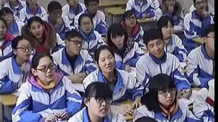 人教版数学高一《对数函数及其性质》教学视频,王玉霞