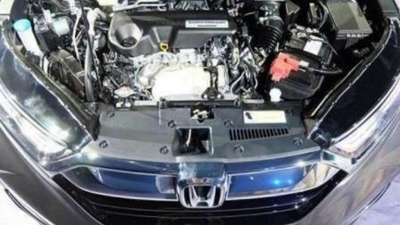 东风本田全新CRV7座版,混合动力系统,性价比高,只卖14万