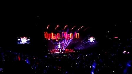 林忆莲2018.1.27上海演唱会-安可曲-现场点歌+听说爱情回来过+至少还有你