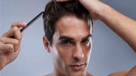 男士发型图片及名称男生短发发型大全