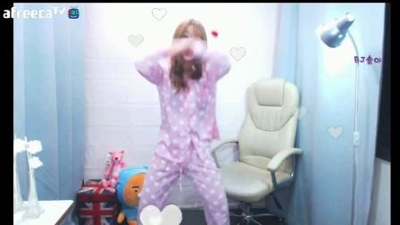 韩国女主播热舞视频可爱热舞视频全集