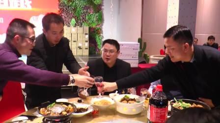 武汉友龙精密机械有限公司2017年度年会精剪手机版