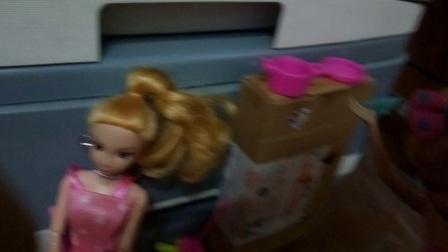 芭比娃娃的姐妹🍇