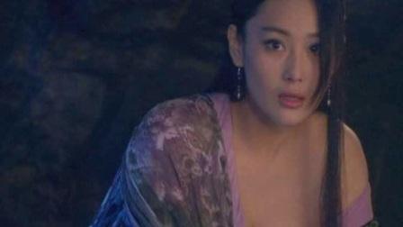 五个版本《天龙八部》的康敏,雪梨胜似潘金莲,网友喜欢张馨予版