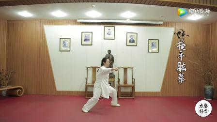 郑彩霞老架二路